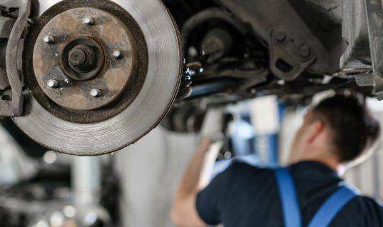 Opinion: Trustworthy garages don't make good headlines