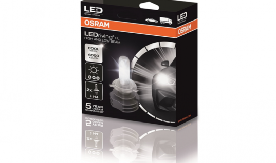 OSRAM sets new standards in LED technology
