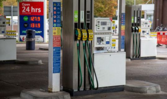 Motorists left stranded after filling up at Tesco with water contaminated fuel