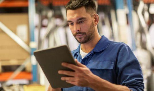 Survey: Workshop management software
