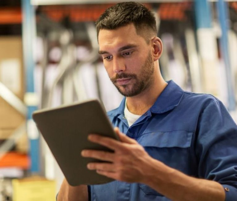 Workshop management software survey results show digital engagement is on the rise