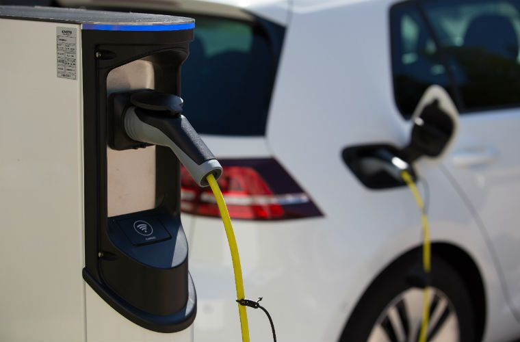 League table reveals UK's electric car charging availability