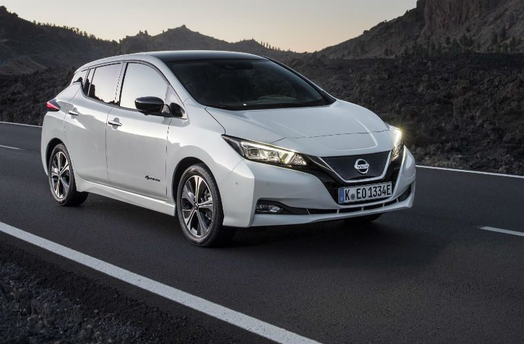 Nissan Leaf advert banned for misleading consumers
