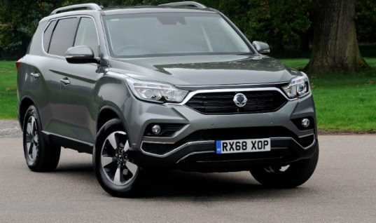 """UK new car market falls in """"exceptional"""" September as supply issues bite"""