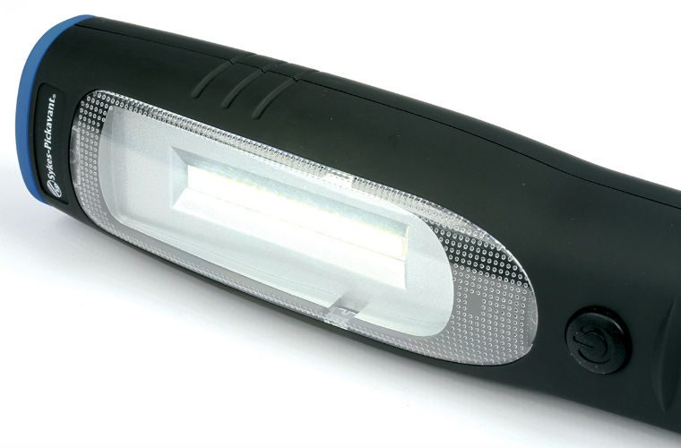 Professional LED work light from Sykes-Pickavant