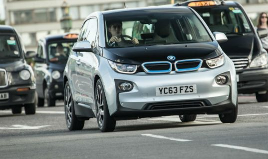 Electric vehicles will 'always be expensive', claims BMW boss