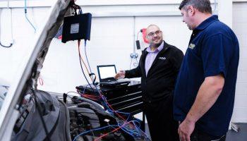Auto Education launches unique learning management system