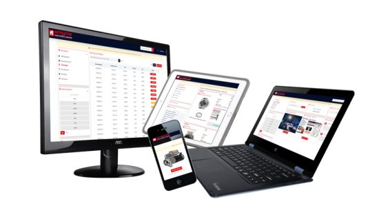 """Autoelectro unveils new website promising """"everything a technician needs"""""""