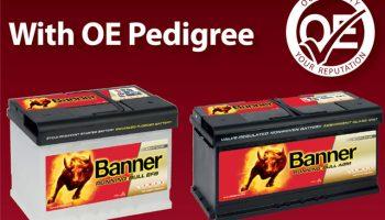 Banner Batteries announces biggest ever UK promotion
