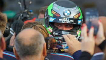 TerraClean-backed Turkington wins BTCC crown for third time