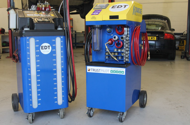 Boost business with EDT Automotive