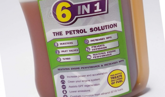 European Exhaust and Catalyst launches new 6-in-1 petrol solution