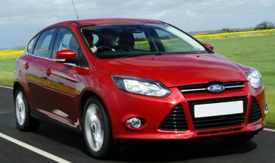 Ford announce refunds for engine failure customers