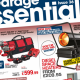 """Unbeatable"" autumn Garage Essentials from The Parts Alliance"