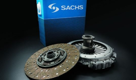 ZF Aftermarket removes surcharge on Sachs HCV clutches