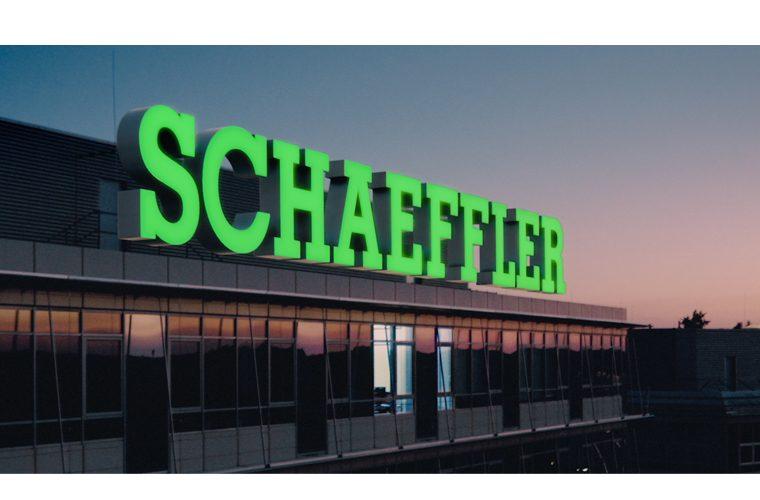 Schaeffler invests €60m in new automotive OEM headquarters