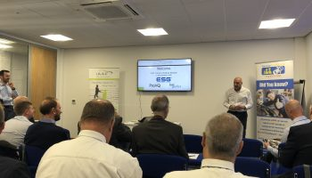 IAAF inspires members with latest aftermarket update
