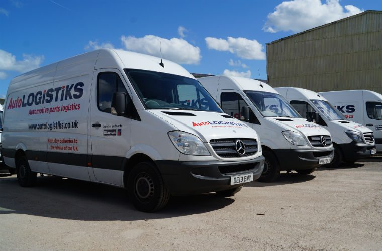 Klarius boosts supply chain with next morning deliveries