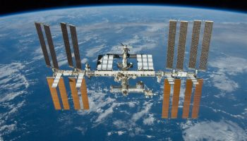 GS Yuasa lithium-ion cells delivered to International Space Station for second time