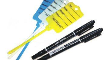 Key tag deals from Prosol