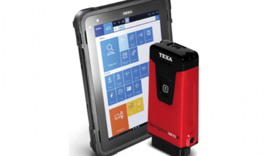 Save up to £224 with TEXA's IDC5 software subscription offer