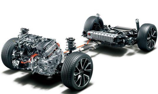 KYB gets prestigious Toyota Motor Corporation award