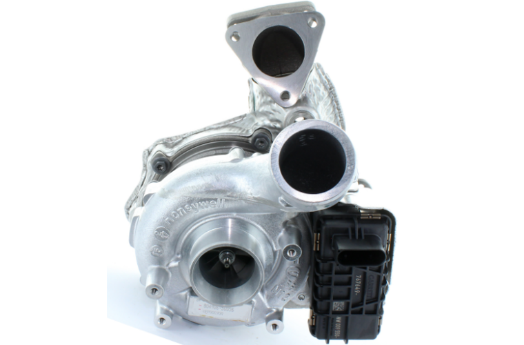 BTN adds new turbos to its expanding range