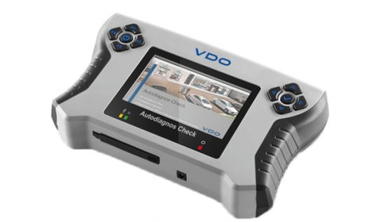 VDO Autodiagnos Check at Hickleys