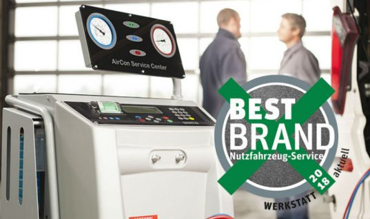 """WAECO voted """"Best Brand"""" for the fourth time running"""