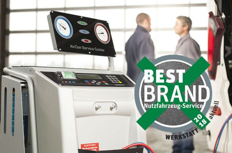 "WAECO voted ""Best Brand"" for the fourth time running"