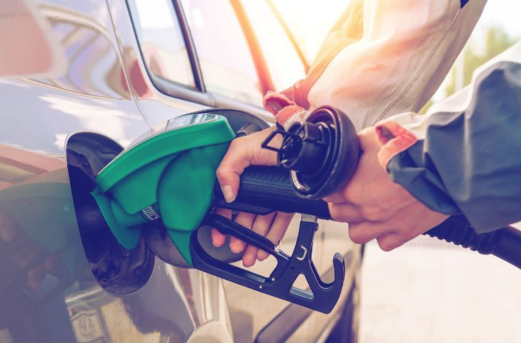"Drivers warned not to stop for fuel ""unless you really need to"""