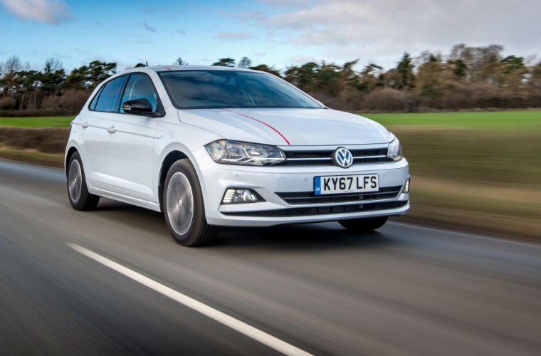 VW to recall 75,000 cars over seatbelt fault