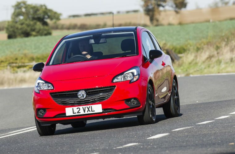 Vauxhall recalling over 50,000 Adams and Corsas over emissions fault