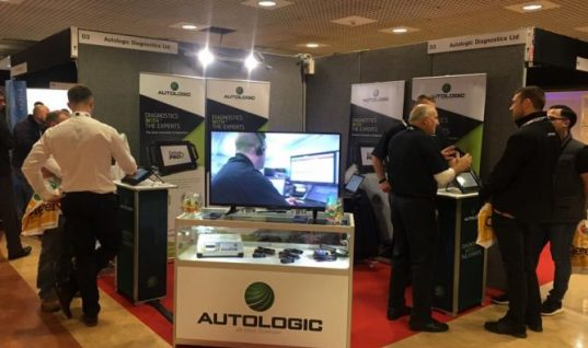 Technicians get hands-on with DrivePRO at Mechanex show