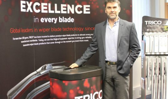 Trico MD outlines a clear brand vision for growth