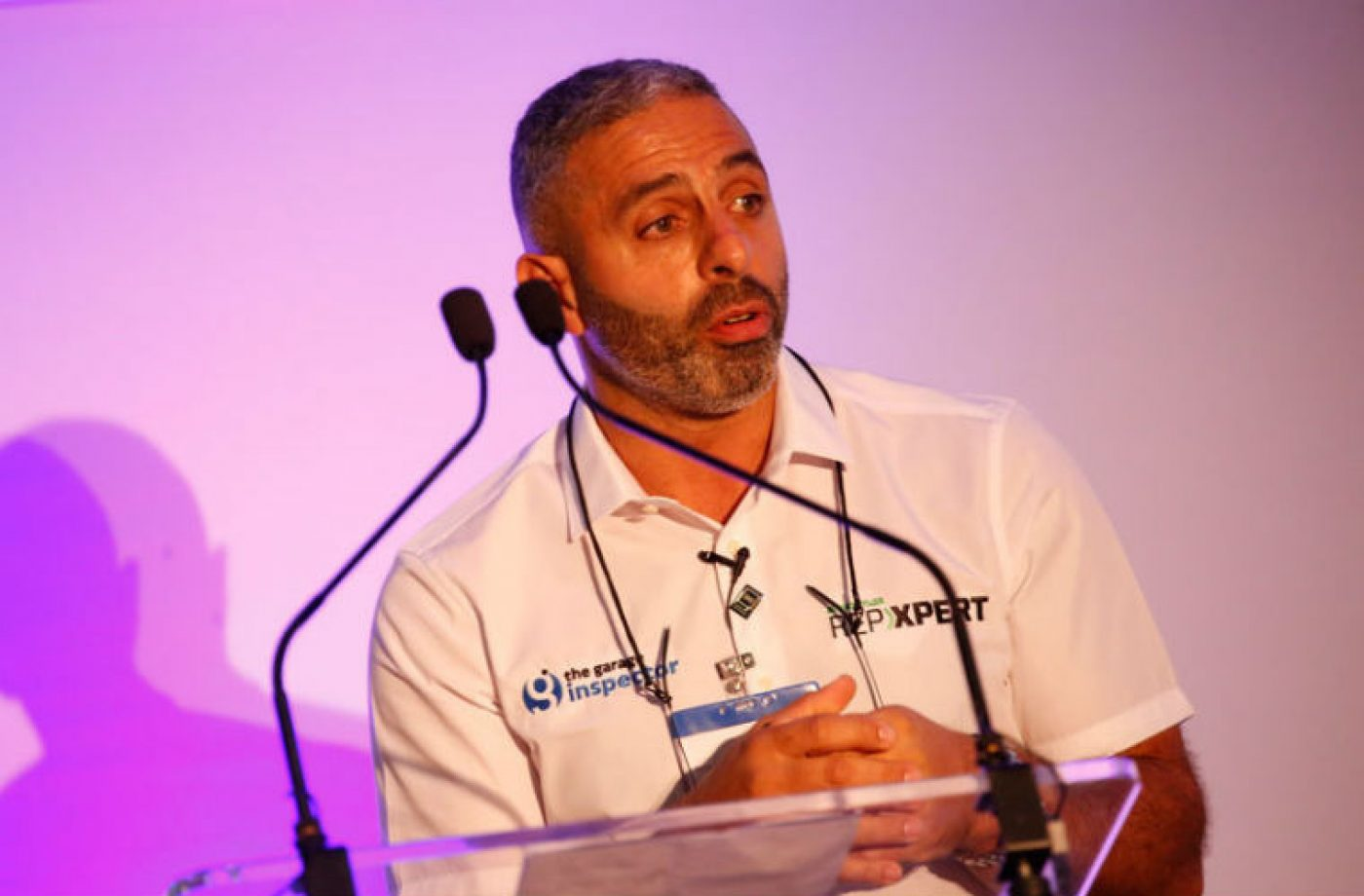 """""""There's never been a better time to be in the independent garage sector"""", says Andy Savva"""
