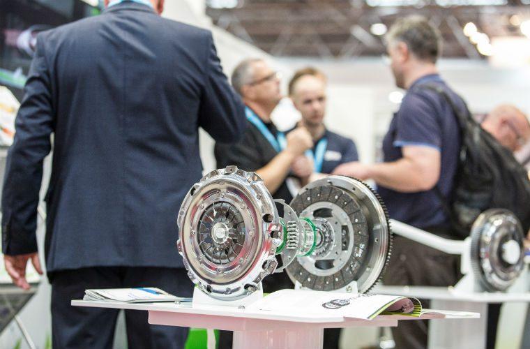 Innovation to be key theme at Automechanika Birmingham 2019