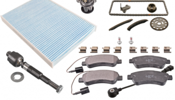 Blue Print releases new parts for November