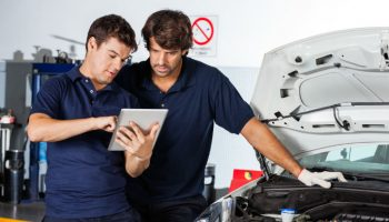 Bartec software updates for TMPS tools and service centre