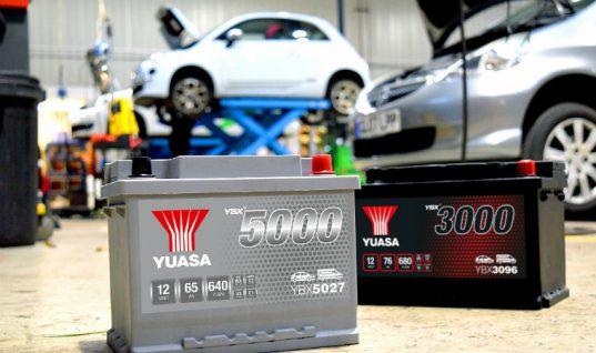 Watch: Motorists advised on battery failure following lockdown