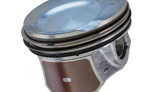 Federal-Mogul Motorparts launches latest piston coating technology
