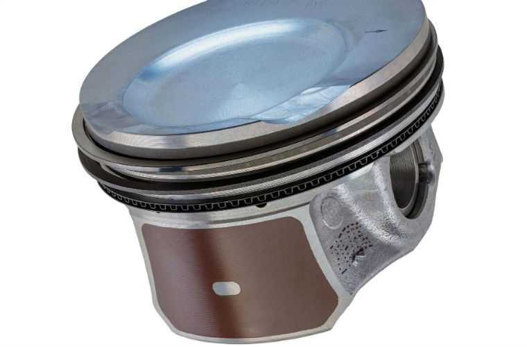 Federal-Mogul Motorparts launches latest piston coating technology