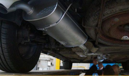 Peugeot 106 Rallye gets a boost from Klarius