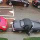 Watch: Brazen thieves steal MGB in broad daylight