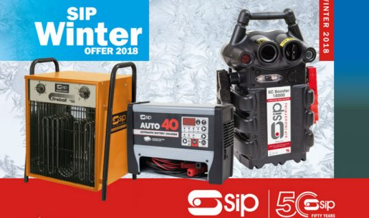 SIP showcases latest offers in winter promotion