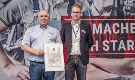 Pico engine and hydraulics kit gets Innovation Award