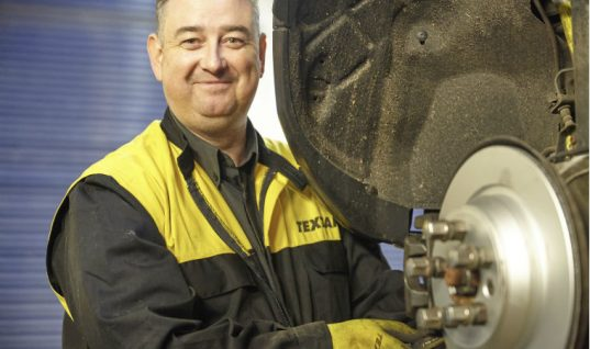 TMD Friction bolsters technical team with senior promotion