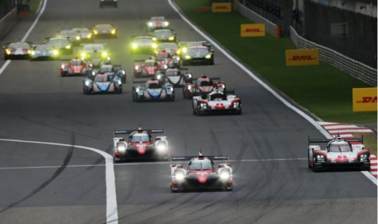 Toyota Gazoo Racing aims to extend Championship lead with Shanghai defence