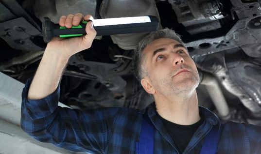 Number of MOT testers struck off increases by 82 per cent