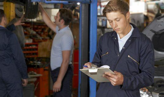 Rishi Sunak backs efforts to upskill automotive workforce